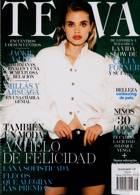 Telva Magazine Issue NO 978