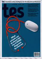 Times Educational Supplement Magazine Issue 06/11/2020