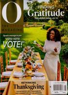 O Oprah Magazine Issue NOV 20