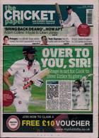 Cricket Paper Magazine Issue 39
