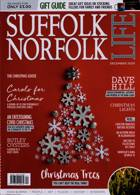 Suffolk & Norfolk Life Magazine Issue DEC 20