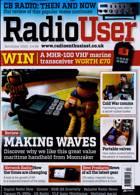 Radio User Magazine Issue DEC 20