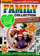 Puzzler Family Collection Magazine Issue NO 2