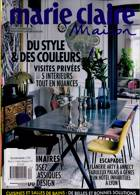 Marie Claire Maison Magazine Issue NO 520