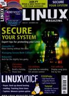 Linux Magazine Issue NO 241