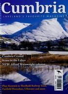 Cumbria Magazine Issue FEB 21