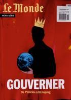 Le Monde Hors Serie Magazine Issue 72H