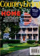 Country Living Usa Magazine Issue NOV 20