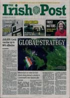 Irish Post Magazine Issue 28/11/2020