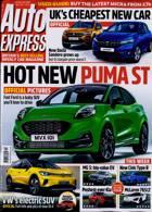 Auto Express Magazine Issue 30/09/2020