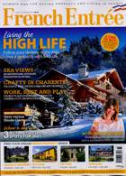 French Entree Magazine Issue WINTER 133