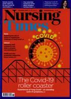 Nursing Times Magazine Issue NOV 20