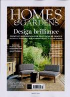 Homes And Gardens Magazine Issue MAR 21