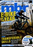 Mbr-Mountain Bike Rider Magazine Issue FEB 21