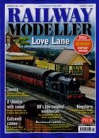 Railway Modeller Magazine Issue FEB 21
