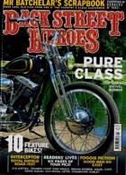 Bsh Back Street Heroes Magazine Issue FEB 21