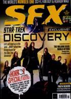 Sfx Magazine Issue NOV 20