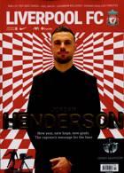 Liverpool Fc Magazine Issue FEB 21
