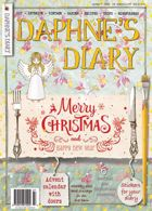 Daphnes Diary Magazine Issue NO 7