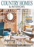 Country Homes & Interiors Magazine Issue MAR 21