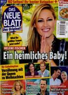 Das Neue Blatt Magazine Issue NO 46