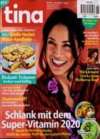 Tina Magazine Issue NO 46
