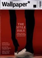 Wallpaper Magazine Issue MAR 21