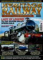 Heritage Railway Magazine Issue NO 277