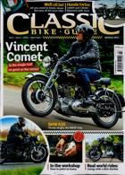 Classic Bike Guide Magazine Issue MAR 21
