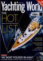 Yachting World Magazine Issue FEB 21