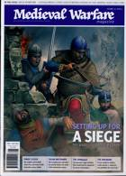 Medieval Warfare Magazine Issue VOL10/5