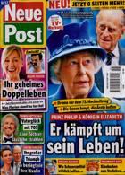 Neue Post Magazine Issue NO 46