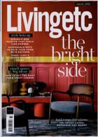 Living Etc Magazine Issue MAR 21