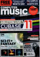 Computer Music Magazine Issue JAN 21