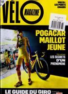 Velo Magazine Issue NO 589