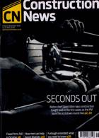 Construction News Magazine Issue 06/11/2020