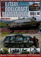 Military Modelcraft International Magazine Issue FEB 21