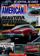 Classic American Magazine Issue FEB 21