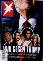Stern Magazine Issue NO 41