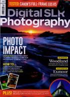 Digital Slr Photography Magazine Issue DEC 20