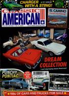 Classic American Magazine Issue MAR 21