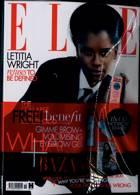 Elle Magazine Issue NOV 20