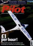 Pilot Magazine Issue DEC 20