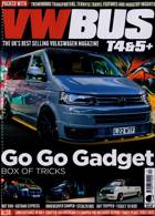 Vw Bus T4 & 5 Magazine Issue NO 103