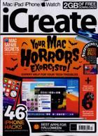 I Create Magazine Issue NO 217
