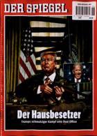 Der Spiegel Magazine Issue NO 46