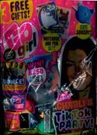 Go Girl Magazine Issue NO 305