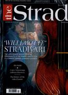 Strad Magazine Issue DEC 20