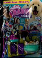 Cuddles Baby Animals Magazine Issue WINTER