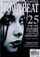 Downbeat Magazine Issue NOV 20
